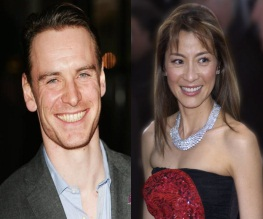 Fassbender and Yeoh to star in Alien prequel 'Paradise'?