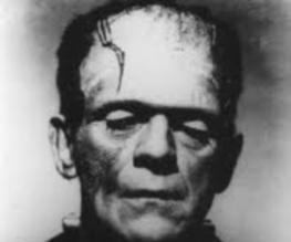 Frankenstein lives again!