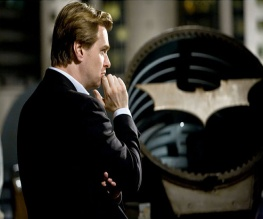 Nolan confirms The Dark Knight Rises will be his last
