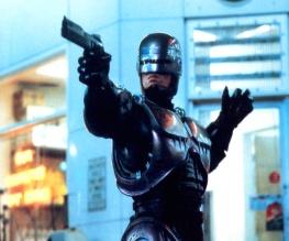 Aronofsky considering Robocop reboot?