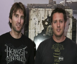 Sharlto Copley and Neill Blompkamp reuniting!