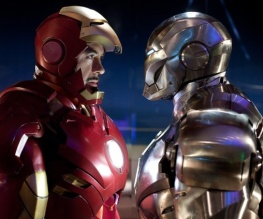 Iron Man 3 to be sequel to five other films