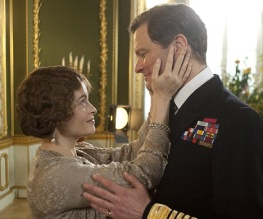 It's a royal knockout as King's Speech dominates BIFAs