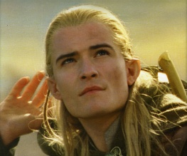 "Legolas ""close to a deal"" for Hobbit return. OMGZ!"