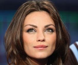 Seth McFarlane's Ted adds Mila Kunis