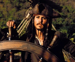First look at Pirates of the Caribbean: On Stranger Tides