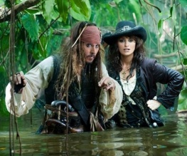 New Pirates of the Caribbean trailer released!