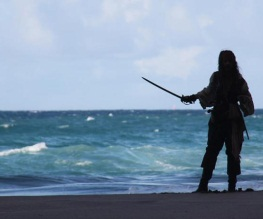 Disney planning to shoot Pirates of the Caribbean 5 & 6 back-to-back?