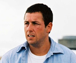 Sandler to star in French comedy remake