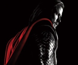 New teaser poster for Thor does exactly what it says on the tin