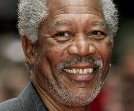 Morgan Freeman dead? Of course not.