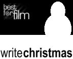 Write Christmas competition