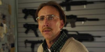 Nicolas Cage: a decade in dreadful films