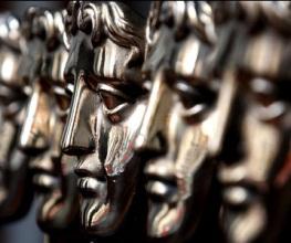 Stop… BAFTA time