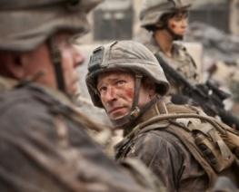 New Battle: Los Angeles trailer is no meteor shower