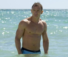 2012, the year James Bond returns to our screens