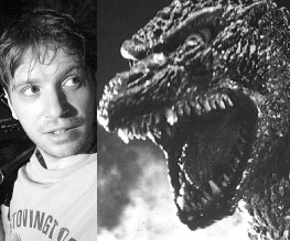 Gareth Edwards to direct Godzilla reboot