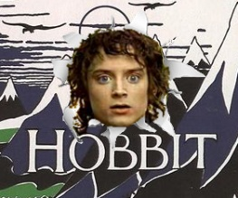 Elijah Wood commits to The Hobbit