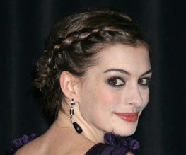 Anne Hathaway to play Catwoman!