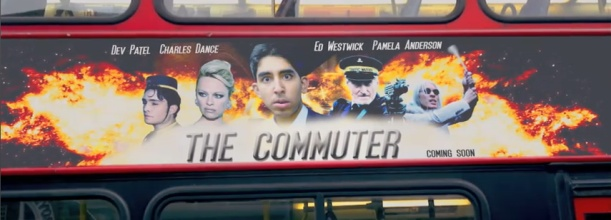 Short Film of the Week – The Commuter