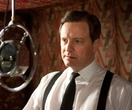 The King's Speech reigns supreme at UK box office