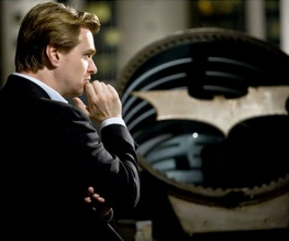 Nolan begins casting his net for Dark Knight Rises