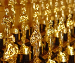 Oscar nominations! Squee!