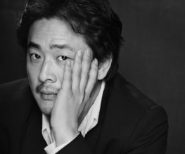 Park Chan-wook's iPhone film to hit theatres