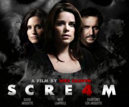 (We) Scream 4 (Ice Cream)
