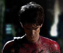 Go Web! Andrew Garfield's Spider-Man gets back to basics