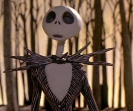 What's this? The Pumpkin King to return?