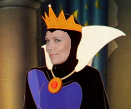 Charlize Theron confirmed for Snow White And The Huntsman