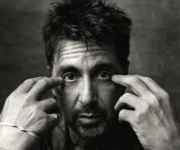 Al Pacino film prompts walkout at Sundance