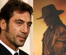 Javier Bardem to play iconic Stephen King hero?