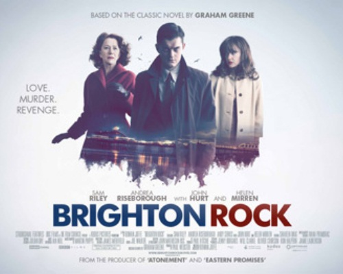 New Brighton Rock poster online