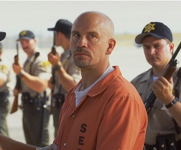 Simon West threatens Con Air 2
