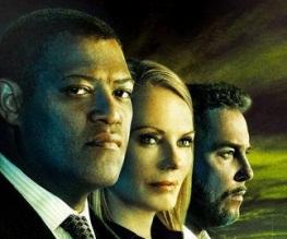 CSI: Las Vegas Season 10