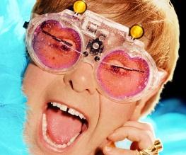 Elton John: The Movie?
