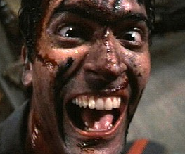 Sam Raimi to resurrect Evil Dead? Groovy.