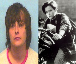Actor Edward Furlong Jailed