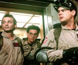"Ghostbusters 3 could be ""best one yet"""