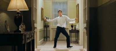 Top Ten Dances in Movie History