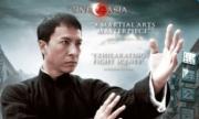 Interview with kung-fu legend… Donnie Yen!