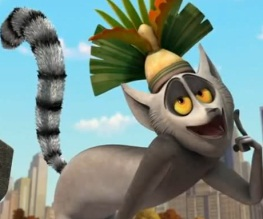 Madagascar 3 gets a villain