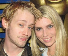 Macaulay Culkin rebounds with porn star