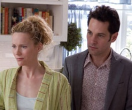 Apatow to reprise Pete and Debbie from Knocked Up