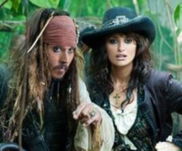 "Johnny Depp says Stranger Tides will be less ""sub-plotty"""