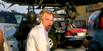 Examples: Philip Seymour Hoffman ( Mission Impossible III ), All of ...