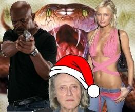 Write Christmas: The Winner!