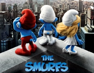13 Upcoming animated movies in 2011